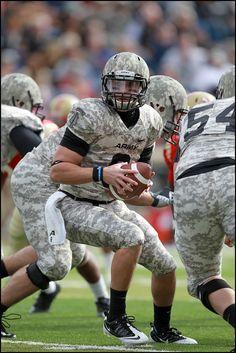 Army Football.   Go Black Knights!!!