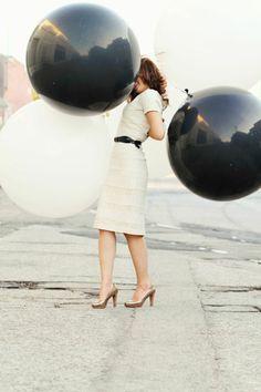 b+w geronimo balloons