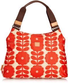 Orla Kiely 14SECWF024 Cut-Out Wildflower Classic Shoulder Bag,Poppy,One Size Orla Kiely http://www.amazon.com/dp/B00G5BKHO2/ref=cm_sw_r_pi_dp_DLweub1HGN8H7