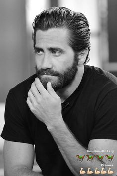Jake Gyllenhaal im GLAMOUR-Rating // Foto © Getty Images