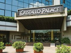 Starhotels Cristallo Palace Bergamo Offering free WiFi throughout and a restaurant, Starhotels Cristallo Palace is a glass building set a 5-minute drive from Bergamo's Orio al Serio Airport.  All rooms feature the brand's famous Starbed, large windows, and a TV with satellite channels.