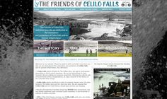 The Friends of Celilo Falls is organizing in support of what will become a worldwide movement to restore Celilo Falls and return the historic salmon fishery intact to the Columbia River Treaty tribes and the Wyam people.