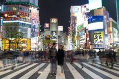 Tokio Reisetipps und die schönsten Sehenswürdigkeiten