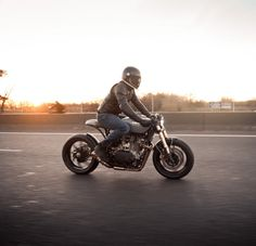 This Kawasaki KZ750 TwinCafe Racer Built by STG Tracker Is Built Right | Wind Burned Eyes Wonderful Machine, Motorcycle Companies, Kawasaki Motorcycles, Website Images, Cafe Racer Build, Sportbikes, Dirt Bikes, Bobber, Adventure
