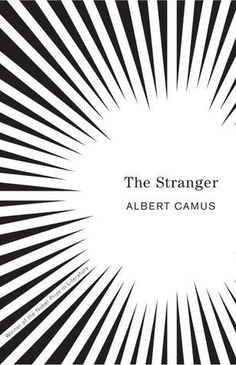The Stranger, a very interesting book