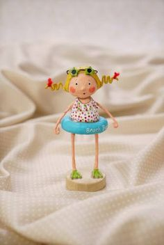 Lori Mitchell Figurines - The Holiday Barn
