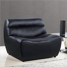 Global Furniture USA Bonded Leather Matching Chair Global Furniture  USA,http://www