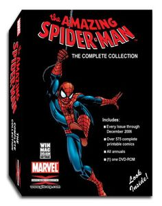 The Amazing Spider-Man: The Complete Collection