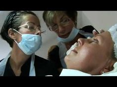 Nouveau Contour Permanent Makeup Training Academy