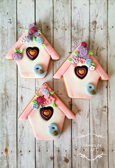 Love cookies by DI ART