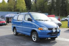 FINN – Toyota HiAce Toyota Hiace, Camper Van, Vehicles, Recreational Vehicles, Camper, Rolling Stock, Campers, Vehicle