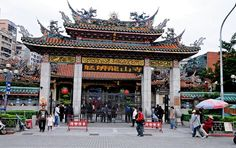 Taipei a Magnificent Capital of Taiwan Full of Amazing Attractions | Travel Community
