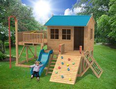 Mini Panda cubby house, australian-made, kids cubby houses, cubby houses for sale, cubby houses
