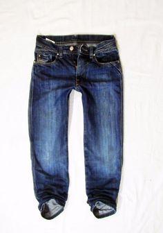 kids jeans Diesel  super wash straight  leg 10 years #Diesel #straight #Everyday