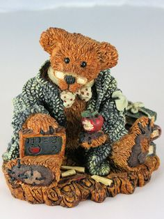 Boyds Bears Figurines | Adriana's Attic