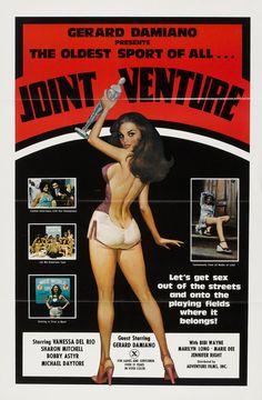Joint Venture (1977)
