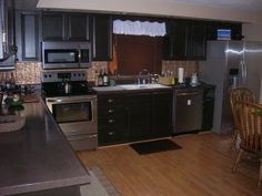 Testimonial Gallery: Rust-Oleum Cabinet Transformations® - A ...