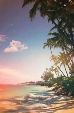 Playas de Puerto Rico'.... Lindas!