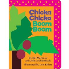 Chicka Chicka Boom Boom Image 2 of 4