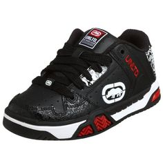 f5a5886fd unltd. by marc ecko Little Kid Big Kid Gleamer-Spenser Lace-Up. Zapatos Con  Cierre De CordonesZapatos ...