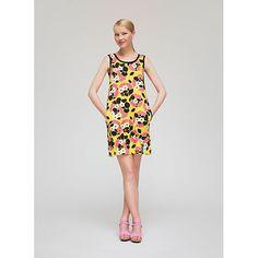 Marimekko Yellow Primula Tunic $119.00