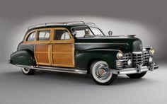 1949 Cadillac Fleetwood Seventy Five Sedan by Bonhams