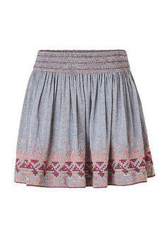 Vanessa Bruno Athe Denim Skirt