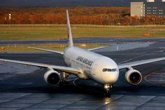 10月|新千歳空港ベースのエアライン日記