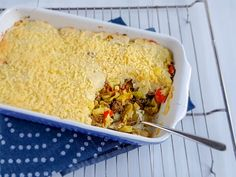 Love Food, Macaroni And Cheese, Paleo, Food And Drink, Yummy Food, Ethnic Recipes, Sweet, Quiches, Casserole