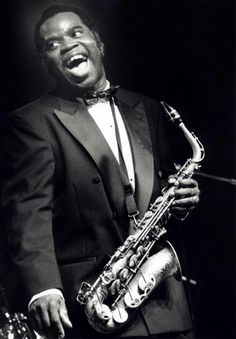 Maceo Parker (February 14, 1943) American jazzsaxofonist, o.a. known from the New Power Generation.