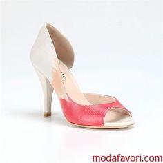 Hotiç Topuklu Ayakkabı Modelleri 2013