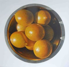 Tom Follwell, New Zealand artist. Fruit Art, Still Life, Toms, Gallery, Artist, Roof Rack, Artists