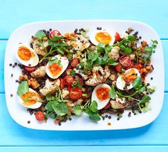 We've put together the ultimate healthy recipe to ease the symptoms of menopause, packed with calcium, folate and iron