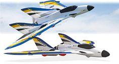 Parkzone Ultra Micro F-27Q Stryker 180 BNF