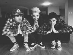 My three babies ❤❤