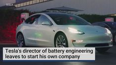 Teslas may have some problems in the future