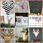Christmas Ideas and the Monday Funday Link Party {47}