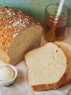 Grain-Free Sandwich Bread (Paleo and SCD) Recipe by Against All Grain | Maypurr