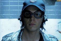 """Vídeo de """"X-Men: Dias de um Futuro Esquecido"""" mostra o Mercúrio de Evan Peters em ação"""