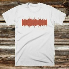 Music you can wear Design your own @ teesounds.com
