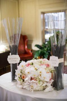 Luxury Preparation Party and Minneapolis Wedding - Part II - MODwedding