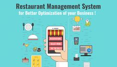 It's a Multi-faceted restaurant management app. It consists of three different apps in it. All these apps serve several different functions to the restaurant owners, employees, job seekers and the customer. Inventory Management Software, Workforce Management, Time Management, Profit And Loss Statement, How To Become Smarter, Android Application Development, Restaurant Owner, Case Study, Mobile Applications