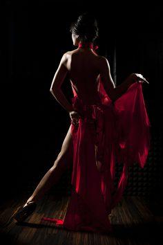Harmonious Sensuality....................Dance? Maybe..?