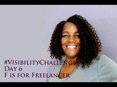 TracyLDarityVisibilityChallengeDay6