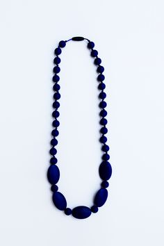 "The ""Clare"" Silicone Teething Necklace"