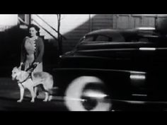 When You Are a Pedestrian 1948 Progressive Pictures 10min: http://youtu.be/JpqJaoNR-TE #pedestrian #walking #safety