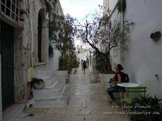 Viaggio in Puglia: Ostuni la città bianca - Travel and Fashion Tips by Anna Pernice