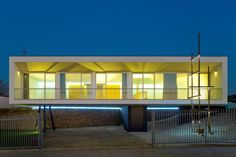 House In Sobral / Nelson Resende