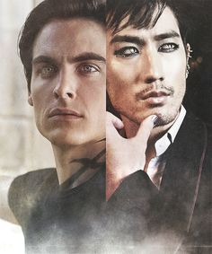 Find images and videos about books, the mortal instruments and alec lightwood on We Heart It - the app to get lost in what you love. Shadowhunters Malec, Clace, Kevin Zegers, To The Bone Movie, Godfrey Gao, Magnus And Alec, Cassandra Clare Books, Alec Lightwood, The Dark Artifices