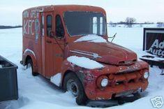 """Oddballs"" pics - Ford Truck Enthusiasts Forums"
